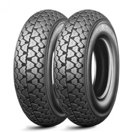 Scooter Michelin S83